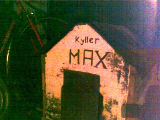 Kyller Max