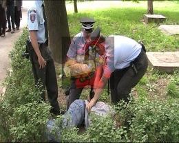 incatusarea betivului