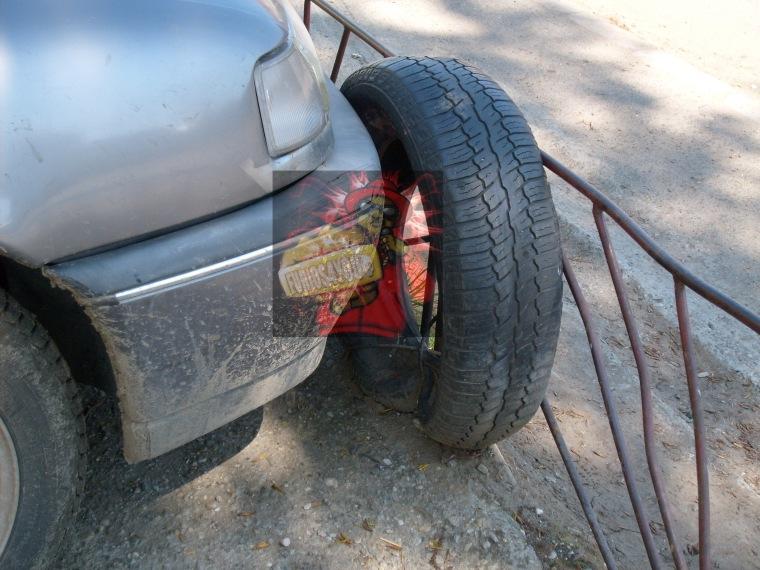 eu când vreau să parchez…parchez