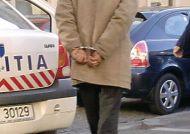 Vezi explicaţia poliţiei privind încătuşarea unui om alstrăzii