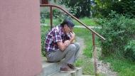 FOTOGRAFIA SĂPTĂMÂNII: Gânditorulsibian