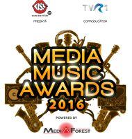"""CONCURS Media Music Awards: Te trimitem mai aproape de artiștii tăi preferați!!! Patru cititori fideli vor avea acces la """"GOLDENRING""""!!!"""